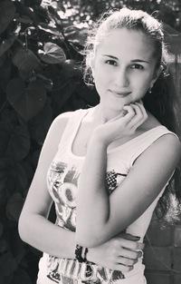 Кристина М@нукян