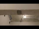 Электропроводка шлейфом без распаячных коробок