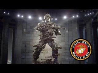 US Marine Corps Commercial - Battles Won: Anthem (2017)