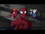 Что нового в 3 сезоне Совершенного человека паука