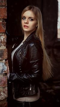 Полина Волошина
