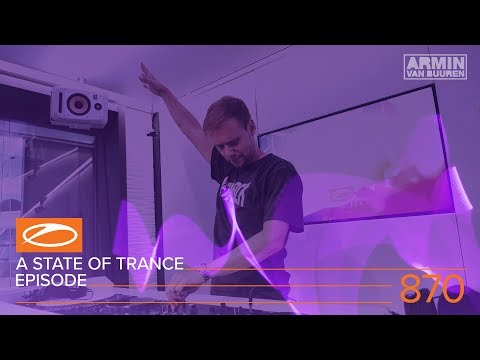 A State Of Trance Episode 870 XXL - Fatum