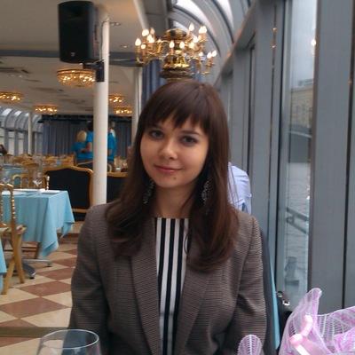 Яна Лебедева, 29 июля 1991, Москва, id5388025