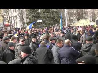 19.03.2014. Срочно. последние новости Украины за сегодня. Луганск одержал победу! (Часть 1)