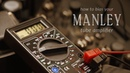 How to Bias Your Manley Tube Amplifier