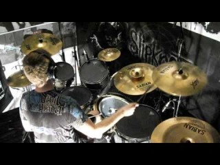 A Skylit Drive - Too Little Too Late (Drum Cover) ������� ������!