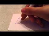 Простые Рисунки! Урок 1
