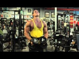 Sadik Hadzovic Road To The Olympia Video Series
