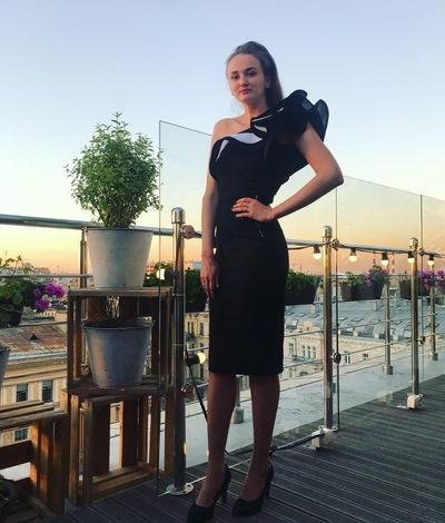 Полина Майкова