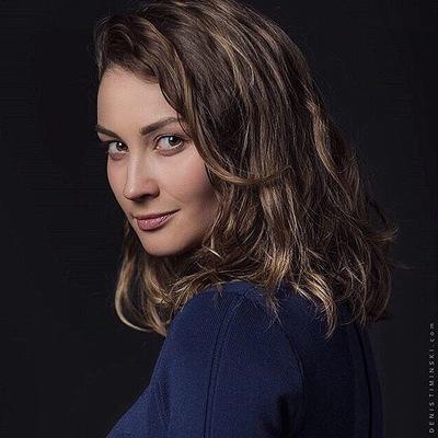 Катя Богучарская-Норштейн