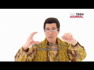 [HD] PPAP Original Song - Pen Pineapple Apple Pen - Brainwash Song - Best Cover Collection