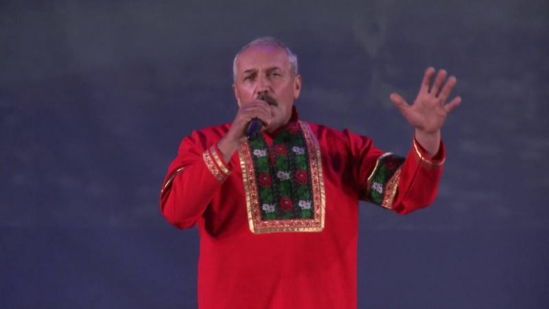Виктор Костыркин- Два коляри мои .