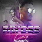 Faydee альбом Crazy (Acoustic)