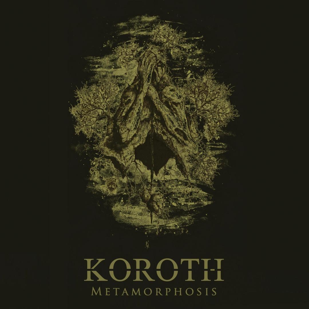 Koroth - Metamorphosis (2018)