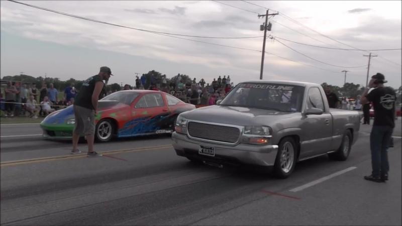HeadHunter on the Streets at Cash Days Oklahoma