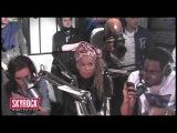 ViceLow , Rachel Claudio &amp 3010 en live dans Plan