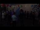 Пижамная вечеринка дк «энергетик»