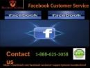 Get robust password recovery platform via 1 888 625 3058 Facebook Customer Service