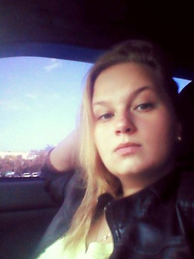 Яна Ефремова, 27 июня , Санкт-Петербург, id149429766