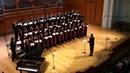 Булат Окуджава «Грузинская песня» — Концерт 09.05.2019 — Большой зал консерватории