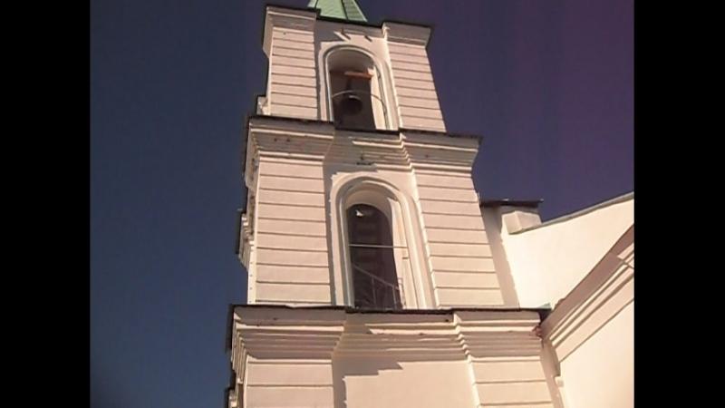вёшки.церковь
