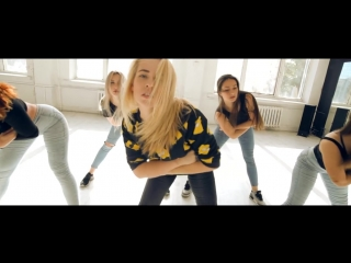 Dancehall Choreo by Kari Gyal - Pum Pum a Bang Dem - Cham ft. O  Aidonia - Oct 2015