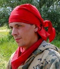 Евгений Лукьянов, 19 февраля 1989, Омск, id48904789