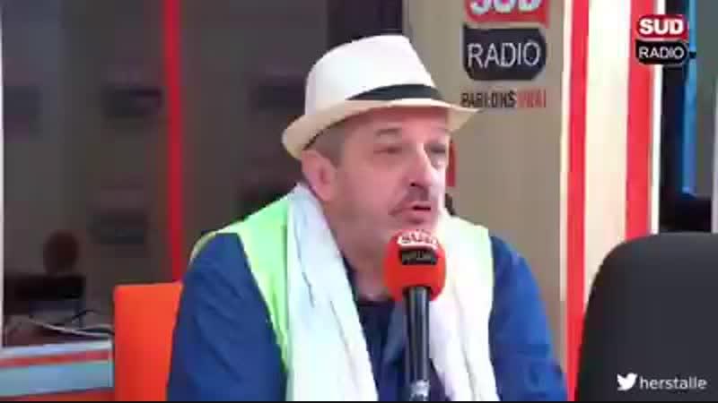 Philippe Pascot «Je pense que Monsieur Macron est un menteur. Et surtout Monsieur Macron, si vous m.mp4