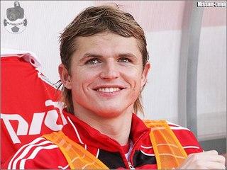Дмитрий Тарасов: самый трудолюбивый игрок - я