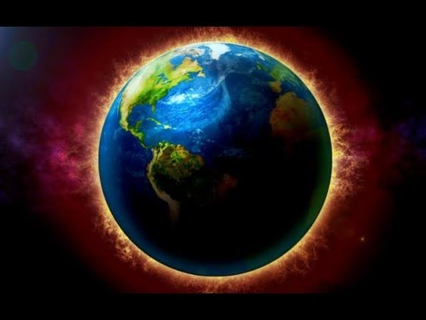 Earth Catastrophe Cycle System Schoch