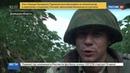 Новости на Россия 24 Беспилотники шпионы появились в небе над ДНР во время перемирия