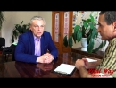 ио мэра Новомосковска о взятках и безопасности - интервью Vital Way