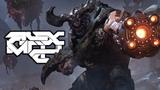 AUDIOWEAPON - Doom Slayer Riddim DUBSTEP