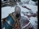 Обзор God of War 10 из 10 настоящая редкость Божественное приключение Без спойлеров