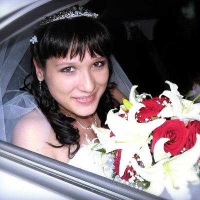 Ксения Вяткина, 24 апреля 1993, Курган, id155360782