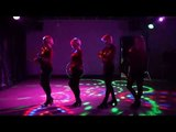 EXID - DDD (dance cover by CrazyBOOM) ☆ NEON K-POP PARTY [19.05.18]