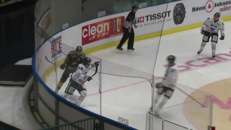 Highlights AIK Bik Karlskoga Hovet