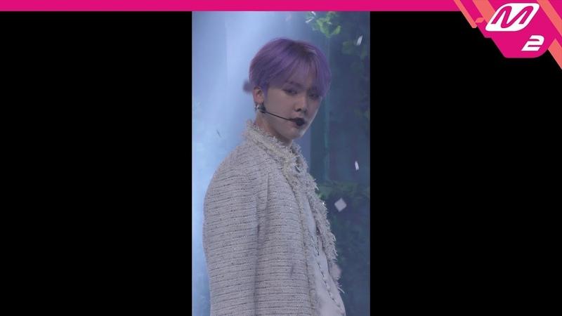 [MPD직캠] 아스트로 윤산하 직캠 All Night(전화해) (ASTRO YOON SANHA FanCam) | @MCOUNTDOWN_2019.1.17