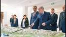 Сергей Меняйло посетил Газпром трансгаз Томск
