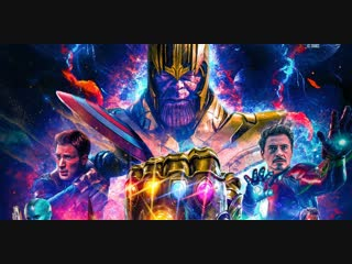 "Фильм ""Мстители 4: Финал / Untitled Avengers Movie"" (2019) тизер трейлер"