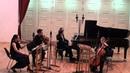 J. Brahms - Piano Quartet No.3