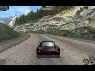 NFS Porsche 2000 как из Шварцвальд попасть в Северный полюс FULLHD (Совмесно с Maxim)