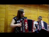 Дуэт с учеником Немиловым Григорием-