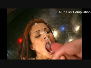 Drd how to eat cum #4 compilation