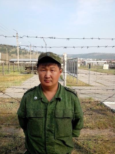 Баяржап Дагбаев, 27 января 1994, Улан-Удэ, id131283699