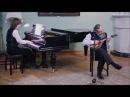 Отчётный концерт Музыкальной школы Виртуозы 12 апреля