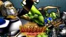 4 С ОРКАМИ НА ПАРУ / Остановка в пути / Warcraft 3 Мицакулт Клетка прохождение