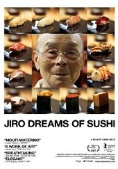 Jiro Dreams of Sushi<br><span class='font12 dBlock'><i>(Jiro Dreams of Sushi)</i></span>