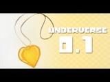 Underverse 0.1 Начало истории (Озвучка)