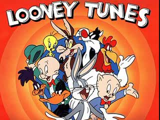 Looney Tunes — Веселые мелодии 40 СЕЗОНОВ!!!